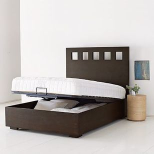 Storage Beds That Give Extra Space for Stuff | Home & Office Organization | Scoop.it