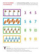 Kindergarten Math Worksheets | School Sparks | arithmatic for young learner | Scoop.it