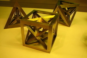 After 400 Years, Mathematicians Find a New Class of Solid Shapes | Continous Education | Scoop.it