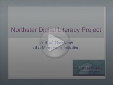 Northstar Online Digital Literacy Assessment - Free Online Assessment Tool for Educators, Libraries and Community-Based Organizations | Digital Libraries | Scoop.it