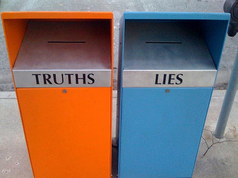 Lie to Me: The Dirty Truth About Online Manipulation | Community Management Around the Web | Scoop.it