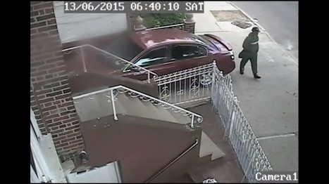 ALERT: Suspect Wanted For 15 NYC Home Invasions - [VIDEO] - Breaking911   Safety   Scoop.it