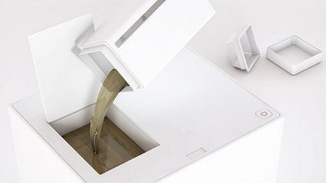 Increíble invento permite reciclar aceite usado para convertirlo en jabón | Sociedad | Scoop.it