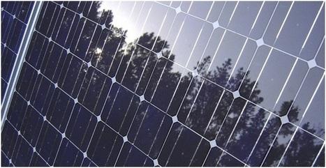 Solar Power in Alberta Hits a Milestone | CSR, sustainable sport events & legacies | Scoop.it