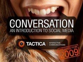 The Conversation - An Introduction to Social Media | Social Media Strategy - Inlander Kriya | Scoop.it