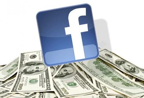 Facebook cobrará a los usuarios por destacar lo que comparten con sus amigos | Comunicación y Salud | Scoop.it