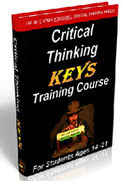 Top 25 Critical Thinking Skills   Teaching Critical Thinking   Scoop.it