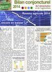 Note de conjoncture trimestrielle - DRAAF Midi-Pyrénées | Economie agricole de Midi-Pyrénées | Scoop.it