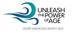 Honoring Seniors Coast to Coast: Older Americans Month 2013 | Senior Assisted Living | Scoop.it