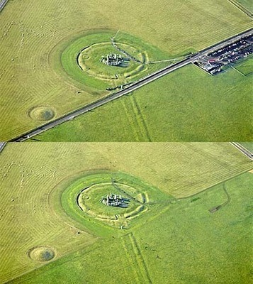 Stonehenge ditch discoveries prove archaeology link to River Avon true | Aux origines | Scoop.it