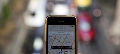 No sólo el taxi: estas son las apps que amenazan al resto de sectores en España - Noticias de Tecnología | Seeking innovation and science | Scoop.it
