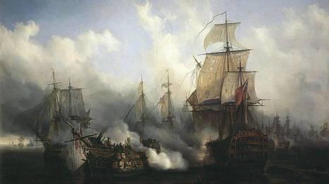 Algunas verdades incómodas sobre la batalla de Trafalgar. Noticias de Alma, Corazón, Vida | Enseñar Geografía e Historia en Secundaria | Scoop.it