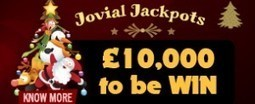 Gone Bingo Presents Free to Play Jovial Jackpots | Blog | Online Bingo Promotions | Scoop.it