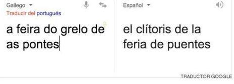 Los peores gazapos de la historia de Google Traductor   Worder Woman   Scoop.it