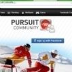 Rossignol crée Pursuit Community, le premier réseau social de skieurs | Sport Marketing | Scoop.it