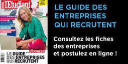 Job étudiants - Jobs à l'étranger. Job sur L'Etudiant.fr | Culture Mission Locale | Scoop.it
