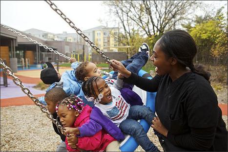 Educare Preschools Aim to Close Academic Gaps | School Psychology Tech | Scoop.it