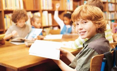DYSTEFL: Dyslexia for EFL teachers | GFL | Scoop.it