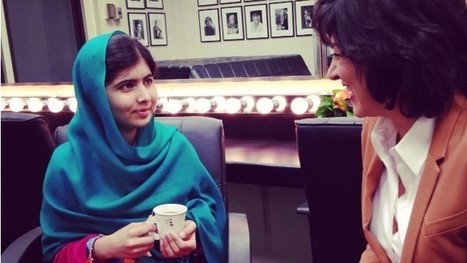 Malala: The Prime Minister of Pakistan | malala-fever | Scoop.it