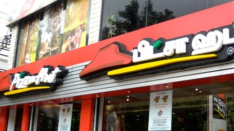 """India: The last """"Fast Food Nation"""". Why take so long ? - CNN (blog) 