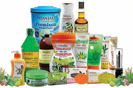 Why Most People Love Products And Medicines Of Swami Ram Dev | Herbal Products | Scoop.it