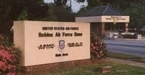Robins Air Force Base - Warner Robins Georgia | Robins Air Force Base - Military Topics & Events | Scoop.it