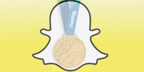 Snapchat's Rio 2016 coverage attracted almost 50 million viewers in the first week alone | SportonRadio | Scoop.it