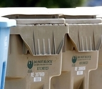 How Phoenix Is Transforming Trash Into Resources | Sustainable Brands | sustainablity | Scoop.it
