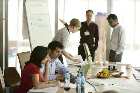 5 astuces pour améliorer sa gestion de projet | Gestion de projets | Scoop.it
