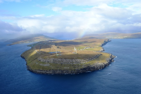 Faroe Islands reveals power of 'world's first' smart grid   Critical infrastructure communications   Scoop.it