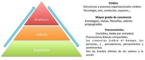 Gamificación y cultura organizacional | Elearnig - WEB 2.0 - TIC | Scoop.it