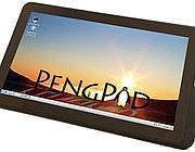In arrivo PengPod, il tablet Linux | WEBOLUTION! | Scoop.it