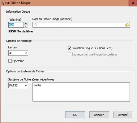 Accélérez votre navigateur en mettant son cache en RAM   Time to Learn   Scoop.it