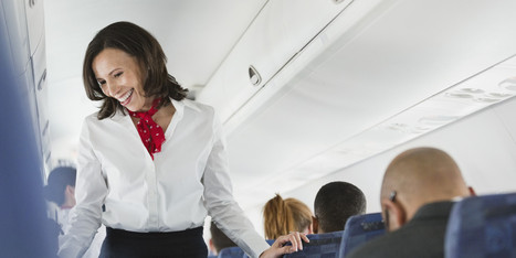Airlines' Dirtiest Secrets - Huffington Post | Tourism Insight | Scoop.it