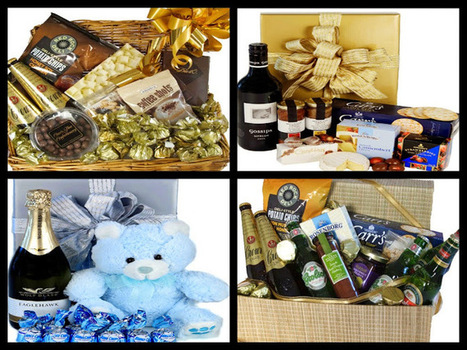 Giftblooms Offer Best Gift Basket Delivery in Australia | Birthday Gift Ideas | Scoop.it