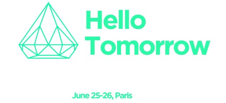 "Diplomatie économique - Innovation - ""Hello Tomorrow Challenge"" 