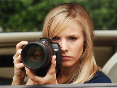 Warner Bros.: Majority of 'Veronica Mars' Downloads Were 'Successful' | Digital Cinema - Transmedia | Scoop.it