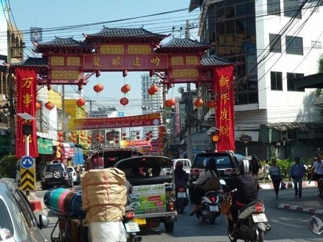Perchè Chiang Mai in Thailandia è Considerata la Capitale Mondiale dei Nomadi Digitali   Come Vivono e Lavorano i Nomadi Digitali   Scoop.it