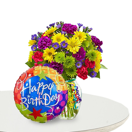 Fields of Europe Happy Birthday | Gorgeous Flowers Bouquets and more | Scoop.it