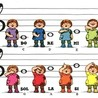 Música en primaria