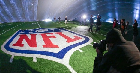61% of Super Bowl Viewers Will Share Ads on Social Media - Mashable | Social Media | Scoop.it