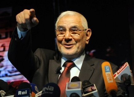 Egypt ex-presidential candidate party to contest polls | Égypt-actus | Scoop.it