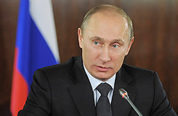 All the Wrong Moves: Putin Plots His Strategy Against the Protesters | Coveting Freedom | Scoop.it