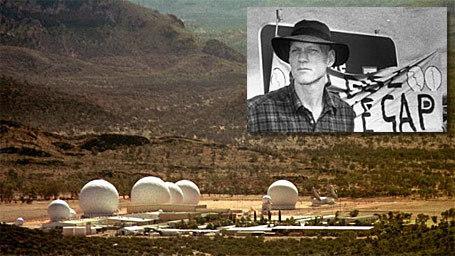 The spooks of Alice Springs | Australian Culture | Scoop.it