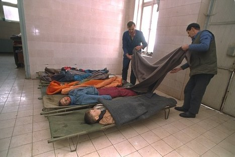 The Human Condition - Bosnia | Izzi:Genocide | Scoop.it