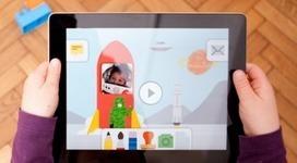 En el núvol: Correu electrònic a l'iPad per als més petits | WEB 2.0 | Scoop.it