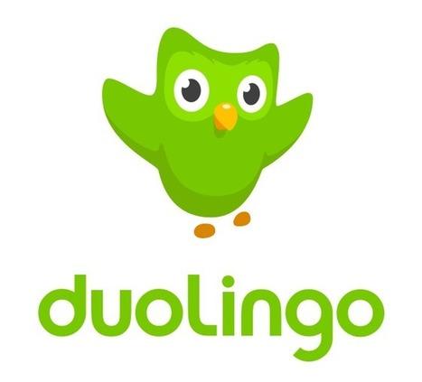 "Mobile App Review: ""Duolingo"" is Language Learning Made Fun ... | Mobile Phones and  Language Learning | Scoop.it"