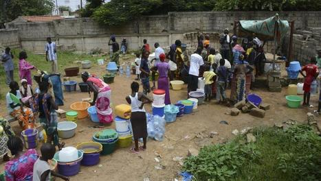 Une Journée mondiale de l'eau sous le signe du développement durable | Historic Thermal Cities Villes Thermales Historiques | Scoop.it