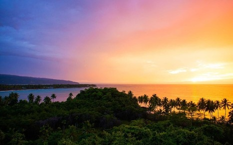 5 Secrets to Decoding the Allure of Caribbean Sunsets | Caribbean Castaway-RumShopRyan | Scoop.it