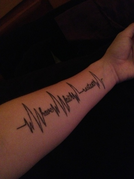 Text tattoos   FanPhobia - Celebrities Database   Tattos and Jewelry   Scoop.it